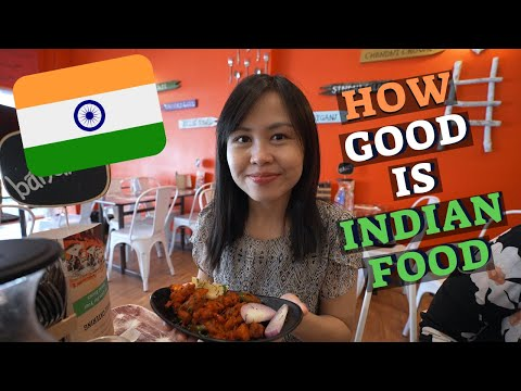 Best INDIAN Food In SYDNEY - MUST TRY Traditional Indian Food
