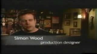 The Getaway (PS2) - Behind The Scenes Video