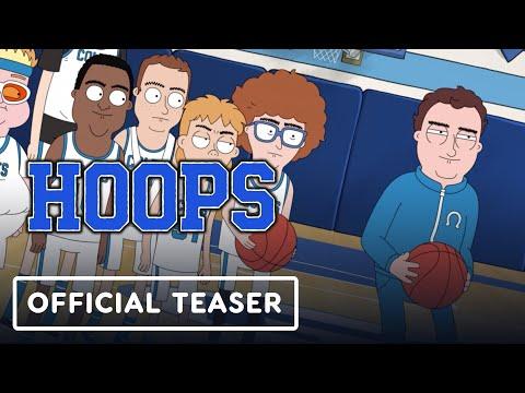 Hoops - Teaser Trailer