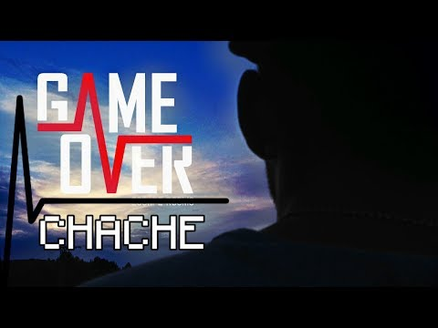 GAME OVER- CHACHE /SHOT BY : @dandennn