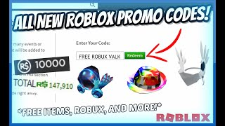 Dennis Robux Promo Code - All New Roblox Promo Codes October 2019