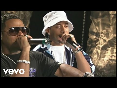 Bobby V. - Give Me A Chance ft. Ludacris