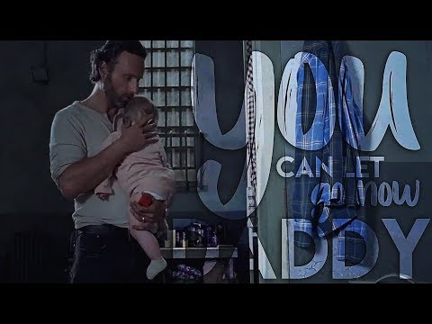 Fathers & Daughters | You Can Let Go Now Daddy