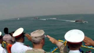 حيدر الخفاجي h.kh ( القوة البحرية العراقية )