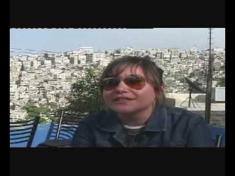 Channel 10 Friday news nightlife in Jordan by Guyguy Assif & Srulik Einhorn