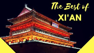 Visit Xi'an (西安): Discover the Best of Xi'an