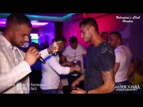 Culita Sterp - Cine bea la masa mea / Ma iubeste cineva LIVE NOU 2017 Club Valentines Oradea