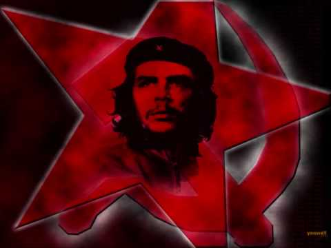 Abide With Me - Communism Around the Globe