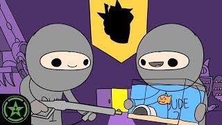 AH Animated - Gavin Gets Robbed