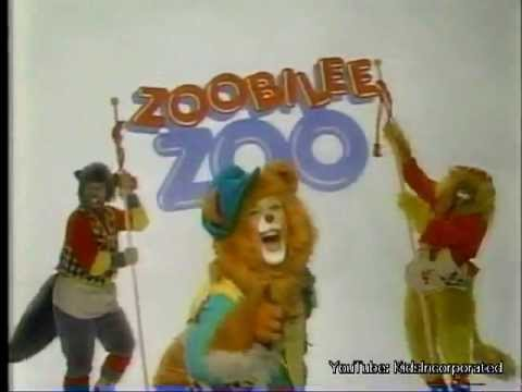 Zoo mix theme song