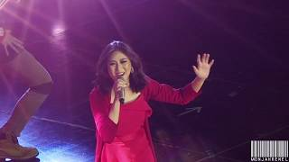 Sarah Geronimo - New Rules - SMDC Double 1