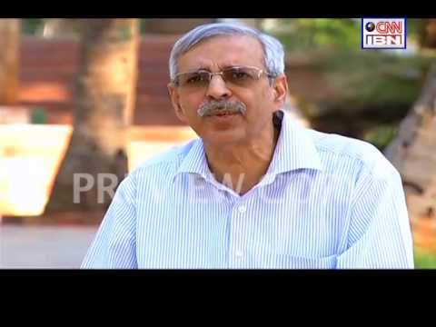 IBA, Bangalore - Shining B-Schools of India (CNN-IBN Feature)