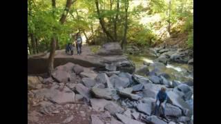Kaaterskill Falls Hike in New York
