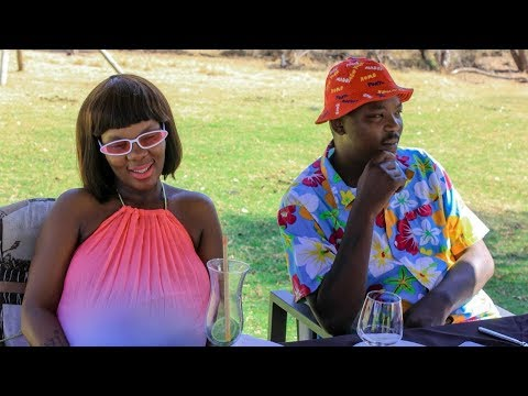 Top Billing attends the exclusive baby shower of Tol Ass Mo and Mome Mahlangu   FULL INSERT