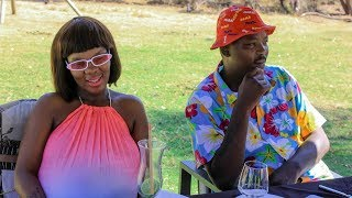Top Billing attends the exclusive baby shower of Tol Ass Mo and Mome Mahlangu | FULL INSERT