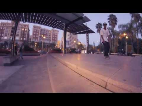 Symeon Jamal Williams - Killing Night Session