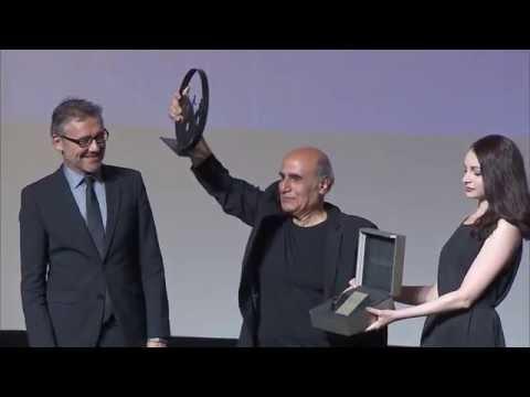 73rd Venice Film Festival - Jaeger-LeCoultre Glory to the Filmmaker Award