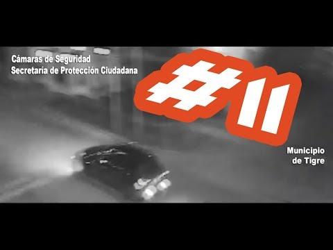 #11  TOP Persecuciones Policía Argentina Nº11