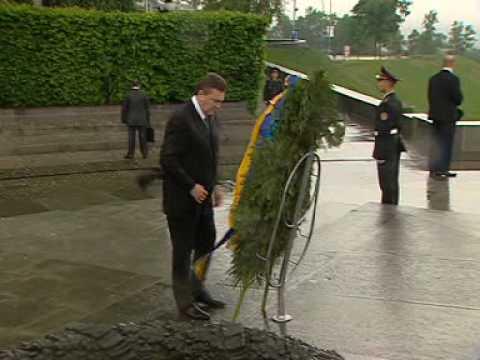 Януковича мали ліквідувати під час з'їзду в Харкові, - екс-охоронець Бернацький - Цензор.НЕТ 7905