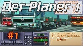 Der Planer 1 Logistik für Profis GOT Special deutsch HD
