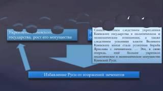 №1 Видео сочинение по истории
