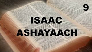 Forbidden History LIVE  -140C TRUE SACRIFICE OF ISAAC / ASHAYAACH - PT. 5 - Dezert-Owl