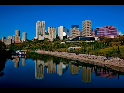 Top 10 Tallest Buidings In Edmonton Canada 2018/Top 10 Rascacielos Más Altos De Edmonton Canadá
