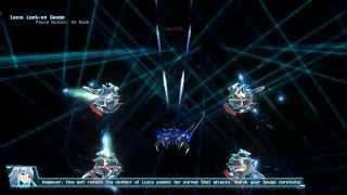 Astebreed Gameplay Mechanics Explained - In-game Tutorial 1080p