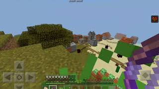 vuclip FIGHTING NETHER MOBS AT HOME?! XNXX Survival Series [4]