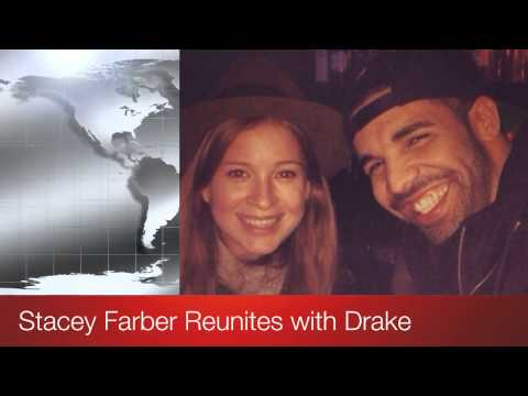 Degrassi All Access 113013: DrakeStacey Farber Reunion