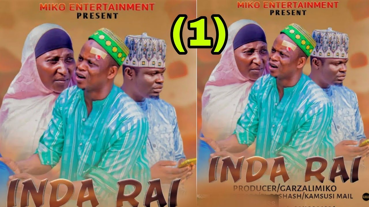 Download INDA RAI FULL EPISODE (1) ORG - With English Substitle