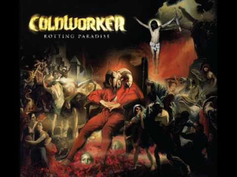 Coldworker - Citizens of the Cyclopean Maze