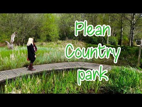 Plean Country Park Adventures