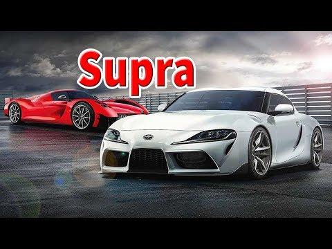 2020 toyota supra release date | 2020 toyota supra sound | 2020 toyota supra 0-60 | new cars buy