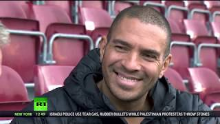 The Stan Collymore Show: Romanian legends and Moscow's own gladiator (E5)
