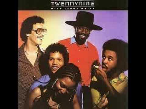 Twennynine With Lenny White - Fancy Dancer (1980)