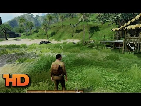 Top 12 High Graphic Survival Android & iOS Games.