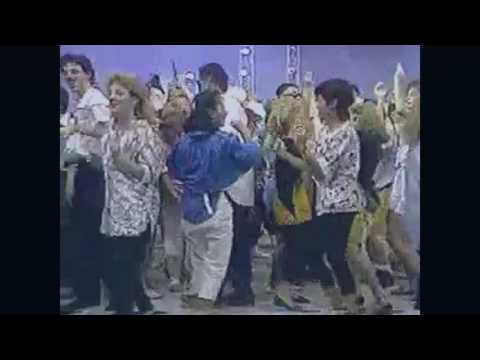 Stacey Q - Two Of Hearts (Dance) 1986