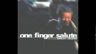 One Finger Salute - 06 -Faint Praise.mpg