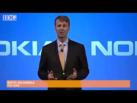 Microsoft to buy Nokia's handset business in $7B deal