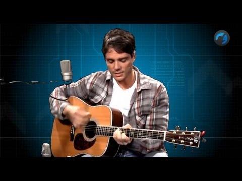John Mayer - All We Ever Do Is Say Goodbye (cover Peter Jordan)