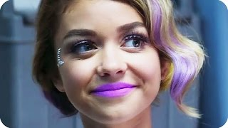 XOXO Trailer (2016) Sarah Hyland Netflix Movie