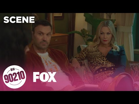 BH90210 Season 1, Episode 4 recap: 5 most shocking moments