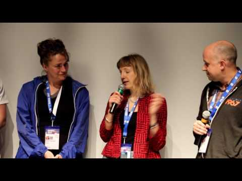 SXSW Film Festival Documentary Short, The Watchmaker Q and A