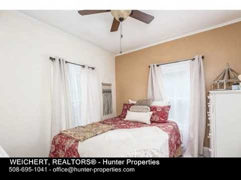 18 Cocasset Street Unit 3, Foxboro MA 02035 - Condo - Real Estate - For  Sale -