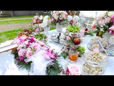 BEST Wedding in Frankfurt | Gülcin & Pejman 07.Mai´16 | persisch türkische Hochzeit