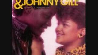 Johnny Gill and Stacy Lattisaw - Fun