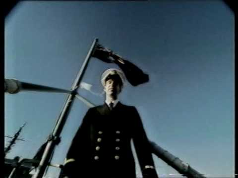 Australian Navy recruitment ad 2000