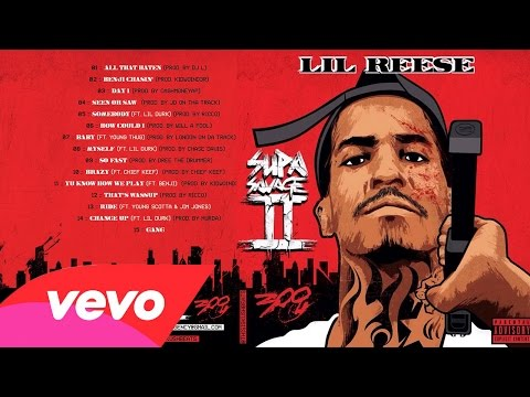 Lil Reese - How Could I [Supa Savage 2]