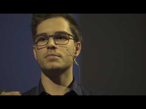 Rethinking The Global Water Crisis | Alex Whitebrook | TEDxUWA